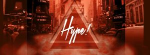 HYPE IT! / Die HipHop und Chart-Party