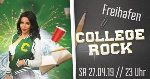 College Rock // Freihafen