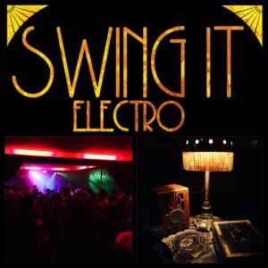 Swing it! (Electro)
