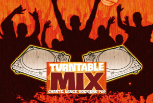 Turntable Mix