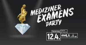 Mediziner Examensparty