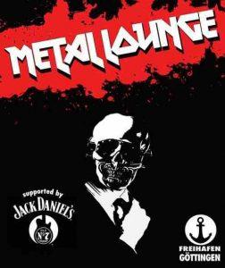 Metal Lounge