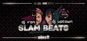 SLAM BEATS / RNB & HIP HOP Edition