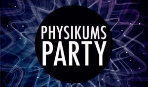 Mediziner Physikumsparty