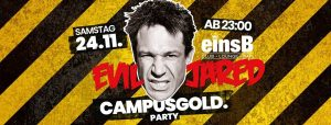 CAMPUSGOLD-Party