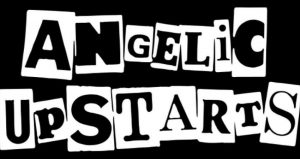 Konzert : Angelic Upstarts // Arrested Denial