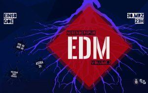 EDM #nebenderspur