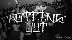 Rotting Out / Broken Teeth / Trust in random  ***LIVE***