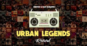 Urban Legends Revival