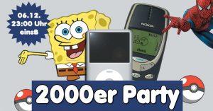 2000er HitParty