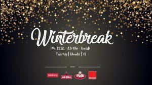 WiWi Winterbreak