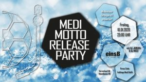 MEDI MOTTO Release PARTY