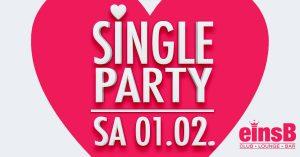 Single Party • SA 01.02.